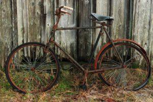 rusty-bike