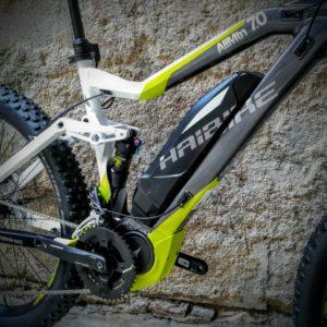 E-bike Haibike